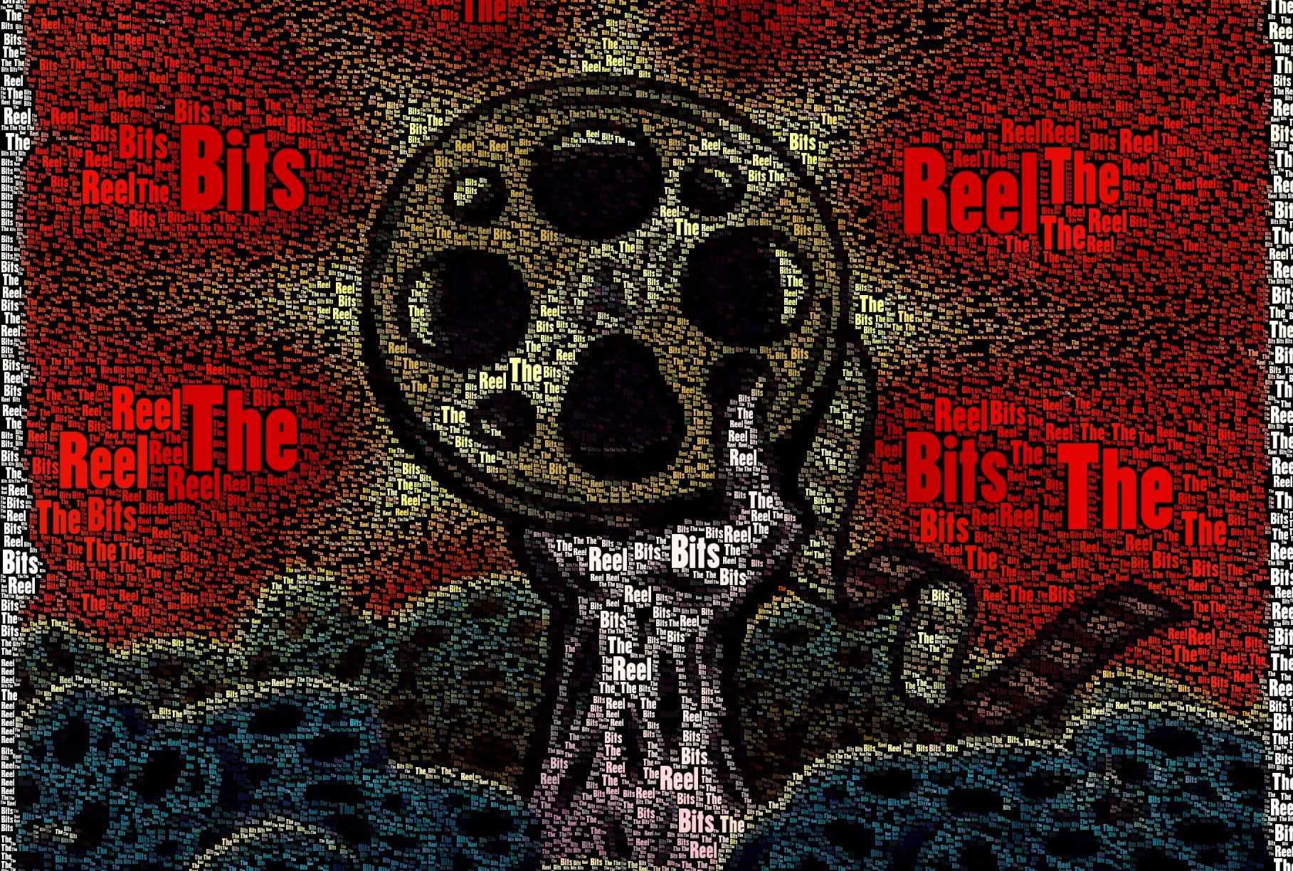 The Reel Bits - Word Foto - MIFF2012