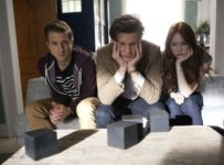 DOCTOR WHO SERIES 7 - EPISODE 4 - POWER OF THREE