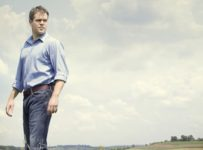 Promised Land - Matt Damon