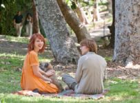 Ruby Sparks - Zoe Kazan and Paul Dano