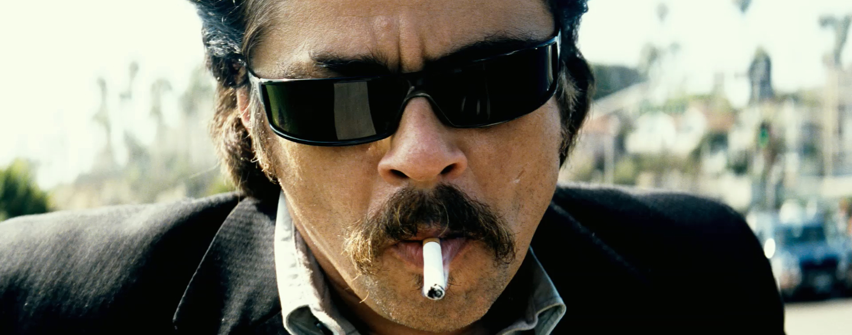 Benicio Del Toro - Savages