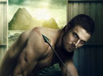 Arrow (TV) poster