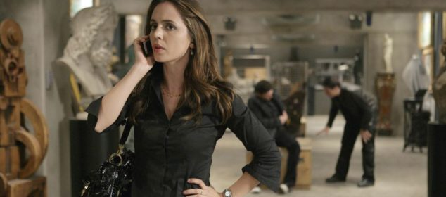 DOLLHOUSE: Echo (Eliza Dushku)