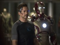 IRON MAN 3 - Tony Stark (Robert Downey Jr)