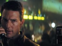 Jack Reacher - Tom Cruise
