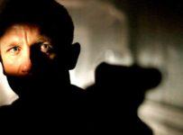 Skyfall - James Bond (Daniel Craig)