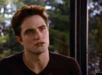 Robert Pattinson (Edward) - Twilight Saga: Breaking Dawn - Part 2
