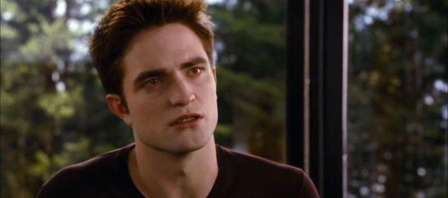 Robert Pattinson (Edward) - Twilight Saga: Breaking Dawn - Part 2