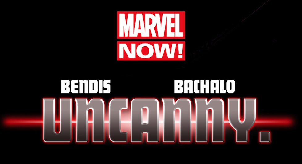 Uncanny Teaser - Bendis and Bachalo