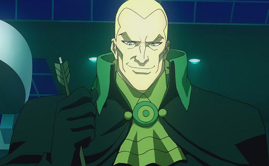 Count Vertigo - DC Showcase