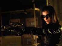 Arrow - The Huntress (Jessica De Gouw)