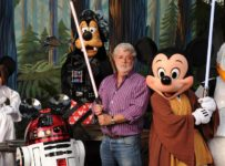 Star Wars, Disney and George Lucas