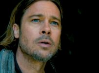 World War Z - Brad Pitt