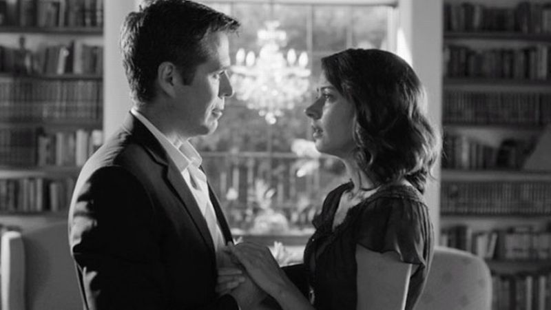 Much Ado About Nothing - Alexis Denisof, Amy Acker