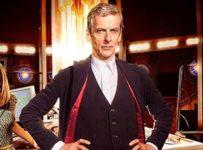 Doctor Who - Season 8 Teaser