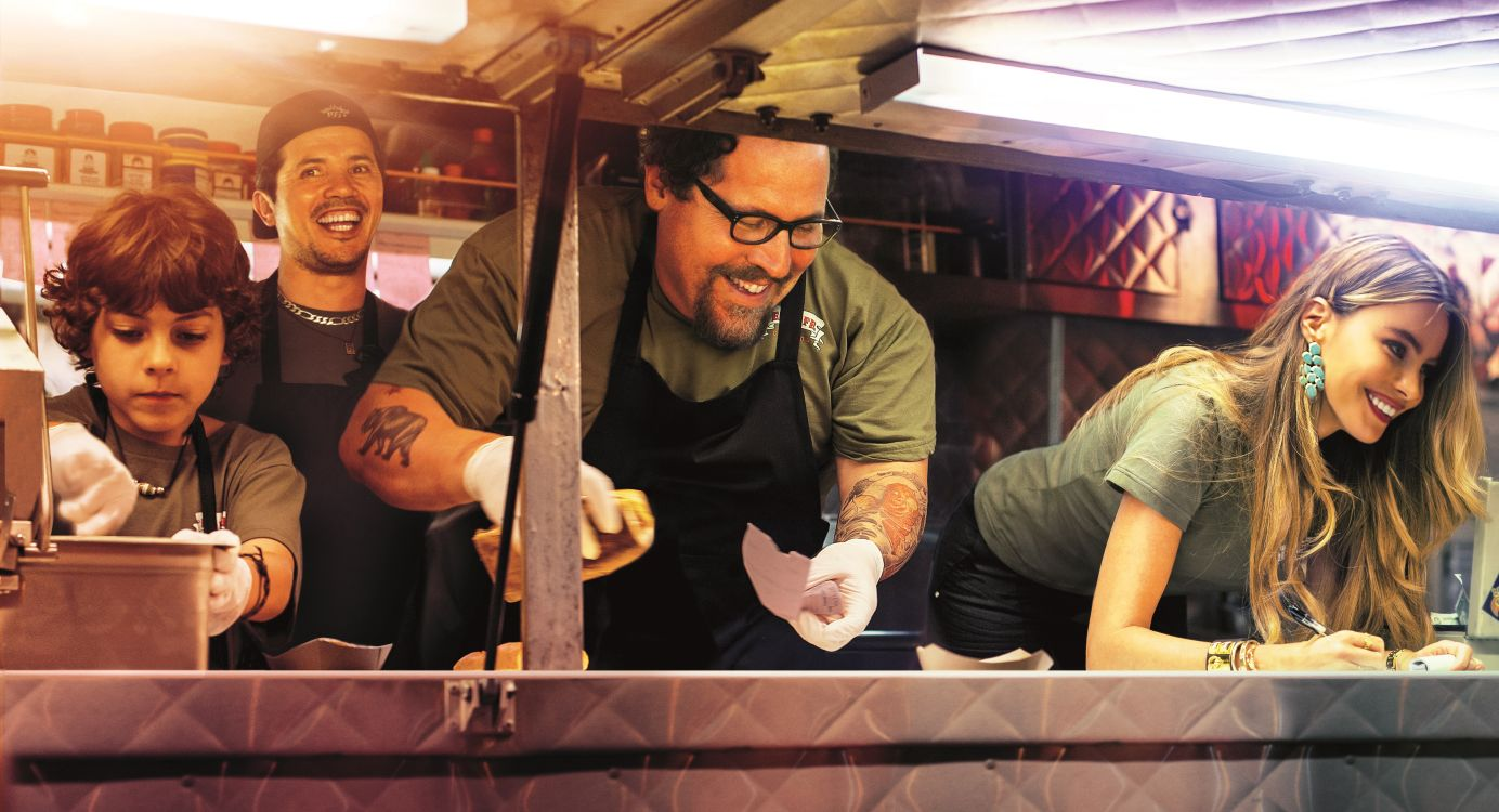 Chef - Jon Favreau