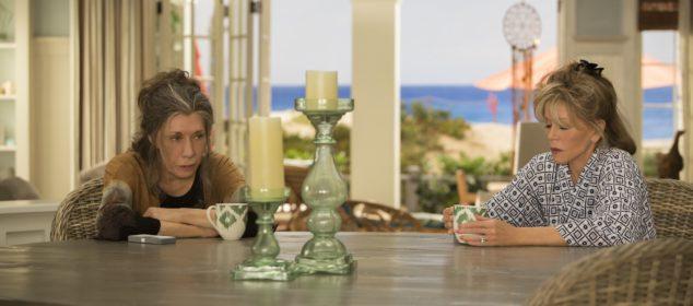 Grace & Frankie: Season 1 (Lily Tomlin, Jane Fonda)
