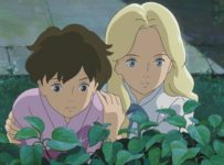 When Marnie Was There (Studio Ghibli/Madman)