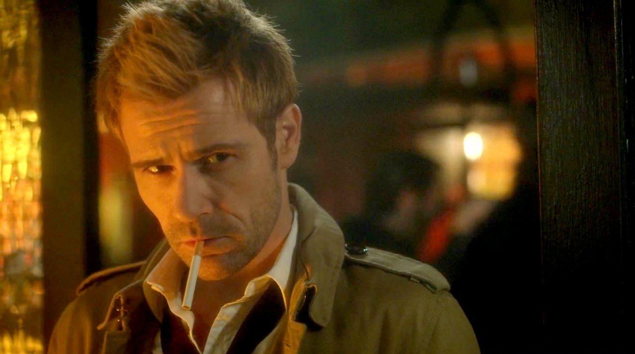 Constantine - Season 1 (Matt Ryan)