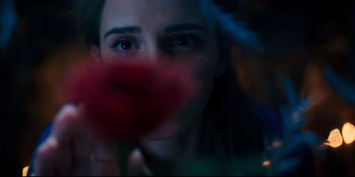 Beauty and the Beast - Emma Watson