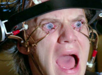 A Clockwork Orange - Eyes