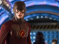 The Flash: Season 2 - Barry Allen (Grant Gustin)