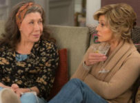 Grace and Frankie Season 2 (Lily Tomlin and Jane Fonda)