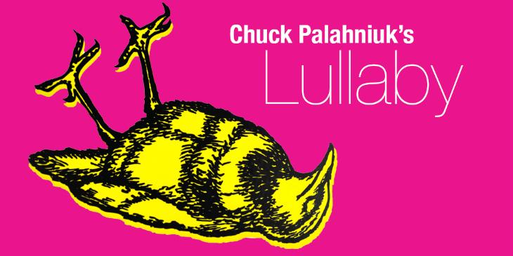 Chuck Palahniuk's Lullaby film
