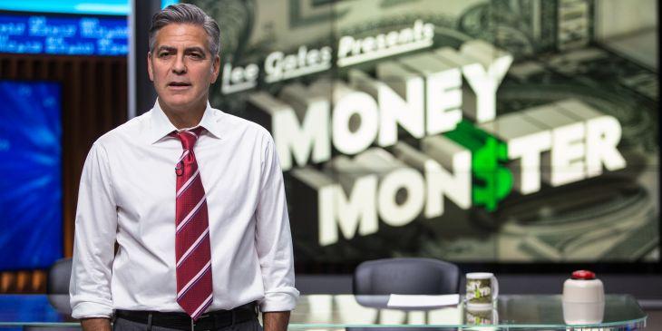 George Clooney - Money Monster