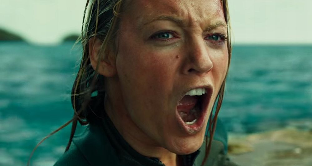 The Shallows - Blake Lively