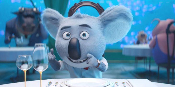 Sing - Trailer (Koala)