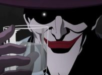 Batman: The Killing Joke animated