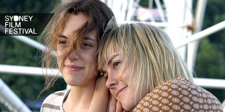 Lovesong - Riley Keough and Jena Malone