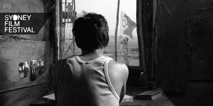 Sydney Film Festival: Letters from War