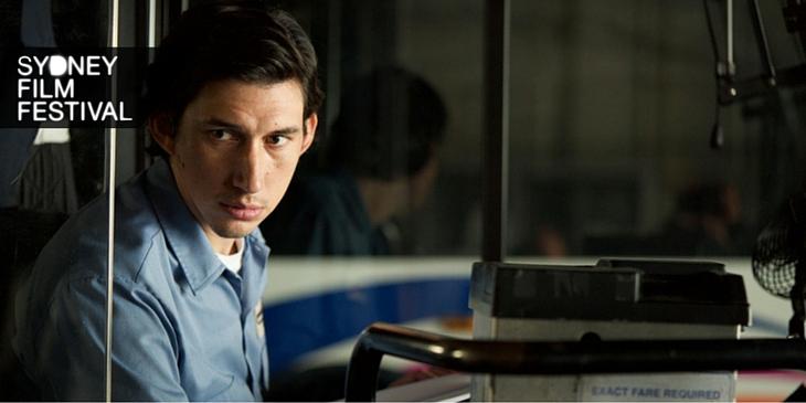 Sydney Film Festival: Paterson