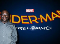 Hannibal Buress in Spider-Man: Homecoming