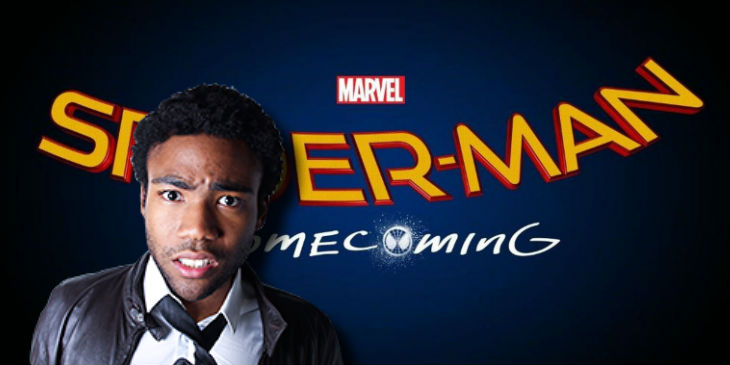Spider-Man: Homecoming - Donald Glover