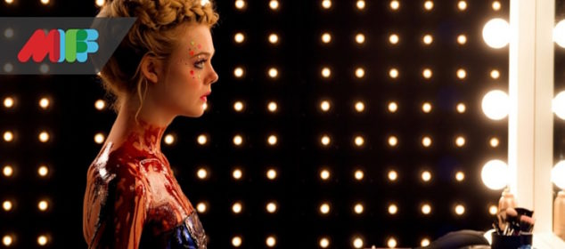 Melbourne International Film Festival 2016 - The Neon Demon
