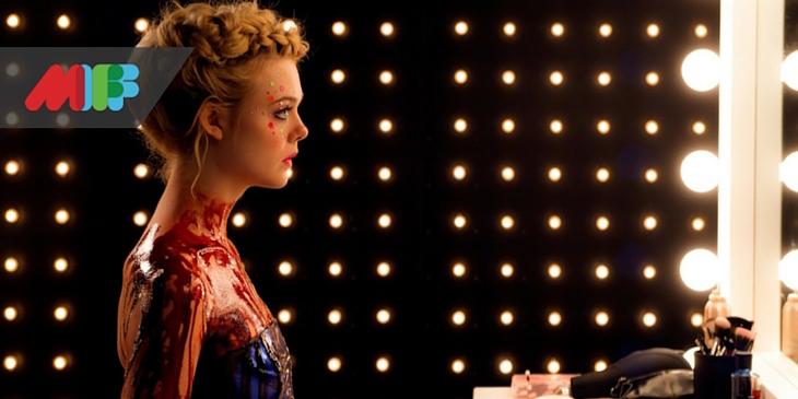 Melbourne International Film Festival 2016 - The Neon Demon