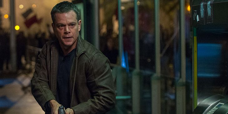 Review Jason Bourne The Reel Bits
