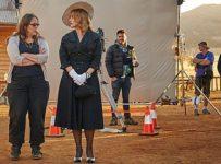 The Dressmaker - Jocelyn Moorhouse with Kate Winslet