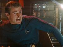 Star Trek 4 - Chris Hemsworth