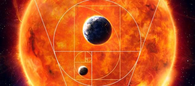 Voyage of Time poster - Designer: P+A