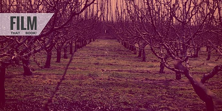Film That Book: The Orchard Keeper by Cormac McCarthy