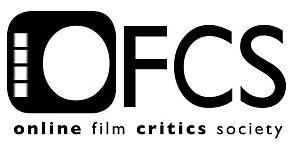 Online Film Critics Society Logo (OFCS)