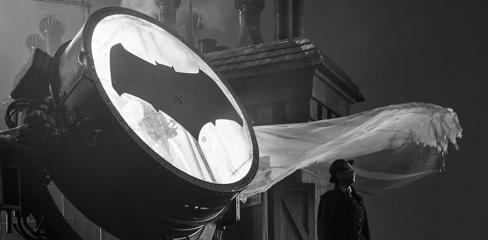 Commissioner Gordon in Justice League (J.K. Simmons)