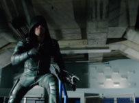 Green Arrow - Arrow: Season 5