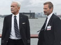 Sully - Tom Hanks and Aaron Eckhart