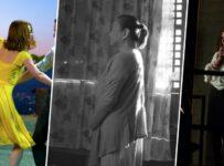 73rd Venice International Film Festival - The Woman Who Left, La La Land, Nocturnal Animals