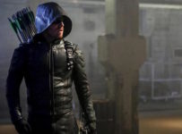 Arrow Season 5 Episode 1 - Legacy